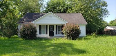 Lakeland Single Family Home For Sale: 9 Sirmans Ave