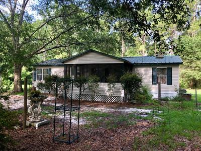 Quitman Single Family Home For Sale: 286 Belcher Road