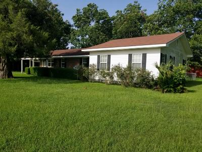 Single Family Home For Sale: 421 Best Circle