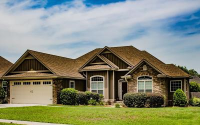Lowndes County Single Family Home For Sale: 5394 Maycomb Avenue