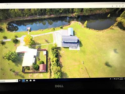 Valdosta Single Family Home For Sale: 4335 Knights Academy Rd