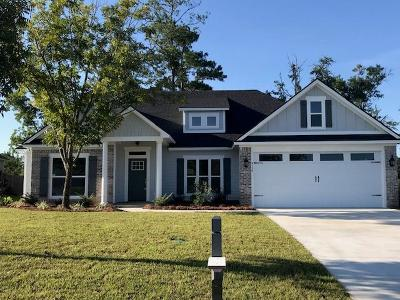 Berrien County, Brooks County, Cook County, Lanier County, Lowndes County Single Family Home For Sale: 4128 Ivy Run