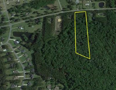 Lanier County Residential Lots & Land For Sale: Boyette Rd