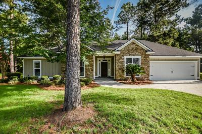 Lowndes County Single Family Home For Sale: 4424 Stonehaven Drive