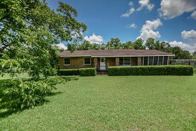 Adel Single Family Home For Sale: 10810 Hwy 76