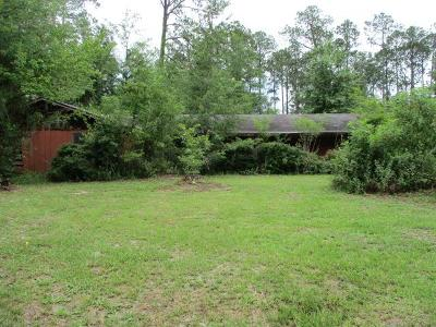 Lowndes County Single Family Home For Sale: 3592 Newsome Rd.