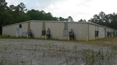 Lowndes County Commercial For Sale: 3488 Old State Rd