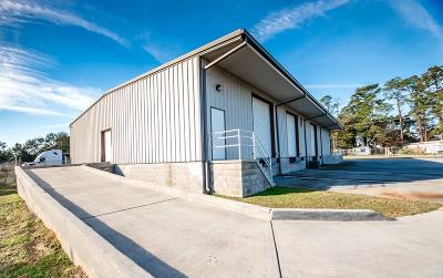 Lowndes County Commercial Lease For Lease: 3331 Madison Hwy