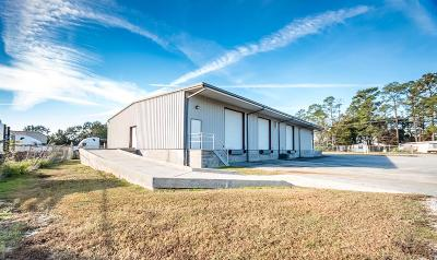 Lowndes County Commercial For Sale: 3331 Madison Hwy
