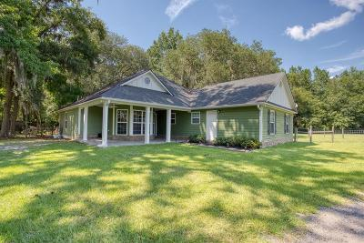 Valdosta Single Family Home For Sale: 2567 Moore Crossing