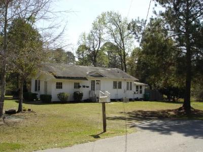 Valdosta Single Family Home For Sale: 211 Nan St./Simpson St.