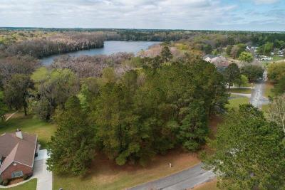 Residential Lots & Land For Sale: Lot 26 Block D Cypress Lakes