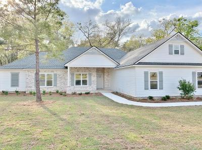 Single Family Home For Sale: 3220 Stafford Crossing