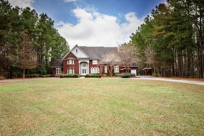 Single Family Home For Sale: 1153 N Lakeshore Dr.