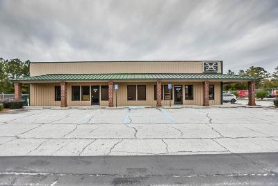 Lowndes County Commercial For Sale: 2314 W Hwy 84