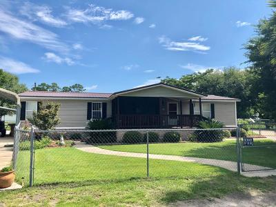 Nashville Single Family Home For Sale: 503 Middle School Circle