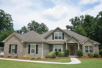 Lowndes County Single Family Home For Sale: 4499 San Saba Drive