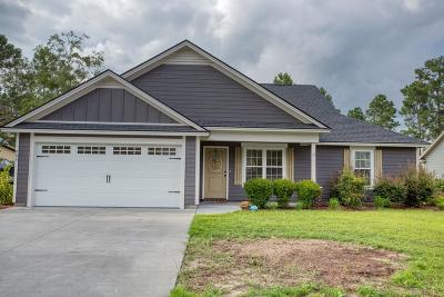 Hahira Single Family Home For Sale: 906 Sugarberry Drive