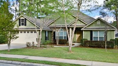 Valdosta Single Family Home For Sale: 4222 Whithorn