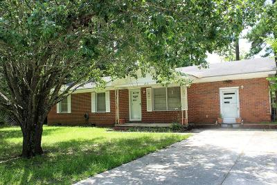 Valdosta Single Family Home For Sale: 2316 N Forrest Street