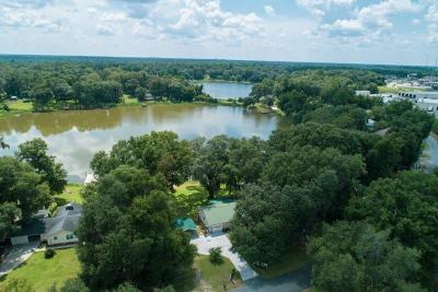 Lake Park Single Family Home For Sale: 5241 Saddlebags Road