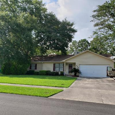 Single Family Home For Sale: 954 Lakeside Drive