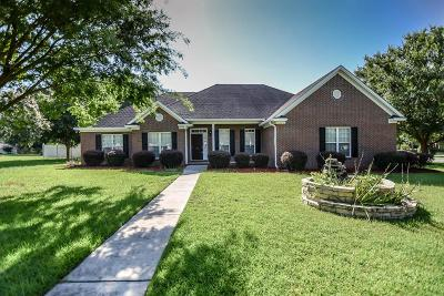 Valdosta Single Family Home For Sale: 517 Shirley Place