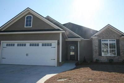 Lowndes County Single Family Home For Sale: 205 Bobwhite Trail