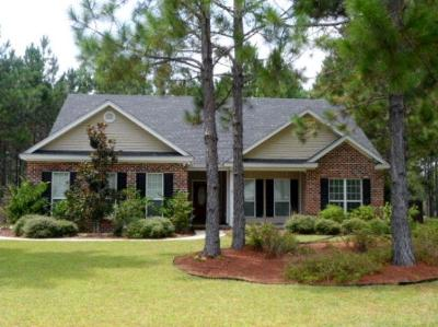 Lakeland Single Family Home For Sale: 73 Cypress Trail