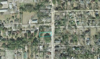 Valdosta Residential Lots & Land For Sale: 1004 N Troupe Street