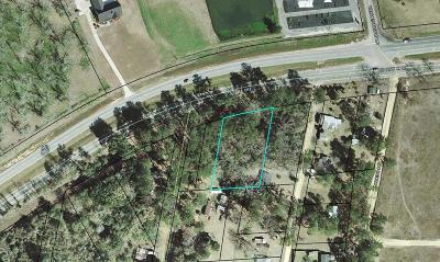 Valdosta Residential Lots & Land For Sale: Tbd W Hwy 84