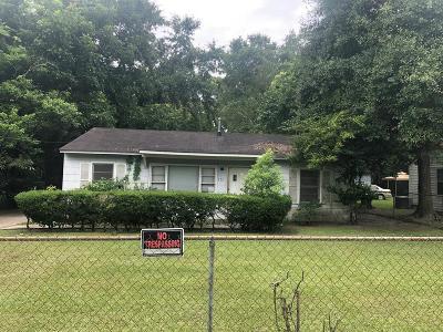 Valdosta Single Family Home For Sale: 751 E Brookwood Place