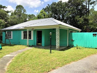 Valdosta Single Family Home For Sale: 606 Azalea Circle