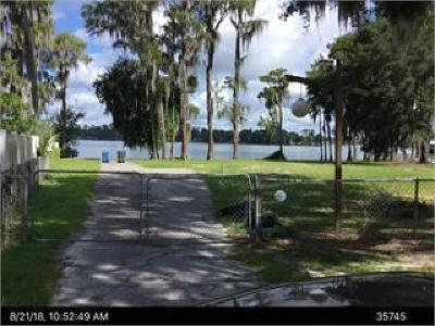 Residential Lots & Land For Sale: 209 Harris Trail