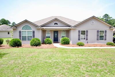 Lowndes County Single Family Home For Sale: 4668 Custer Drive