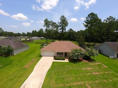 Berrien County, Brooks County, Cook County, Lanier County, Lowndes County Single Family Home For Sale: 3925 Wynnfield Drive