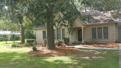 Berrien County, Brooks County, Cook County, Lanier County, Lowndes County Single Family Home For Sale: 1625 Moore St