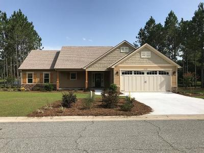 Single Family Home For Sale: 5128 Diamond Drive