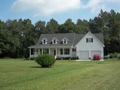 Nashville Single Family Home For Sale: 259 Wayne Lane