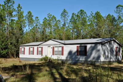 Single Family Home For Sale: 1911 S Highway 129