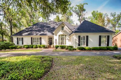 Single Family Home For Sale: 2811 Pebblewood Dr