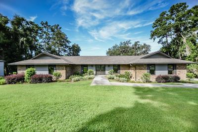 Single Family Home For Sale: 4944 Princess Drive