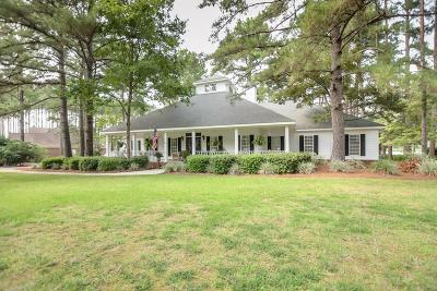 Single Family Home For Sale: 4490 Green Island Road