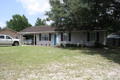 Single Family Home For Sale: 1507 Madison Heights Drive