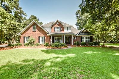 Single Family Home For Sale: 5726 Gardenia Cir