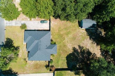 Berrien County, Brooks County, Cook County, Lanier County, Lowndes County Single Family Home For Sale: 6132 Lake Shore Drive