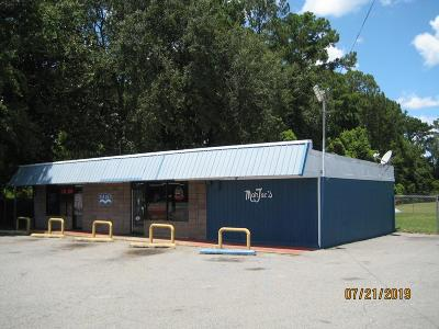 Lowndes County Commercial For Sale: 1426 W Hill Avenue