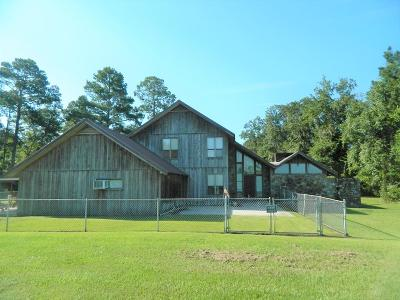 Single Family Home For Sale: 7244 Porter Road