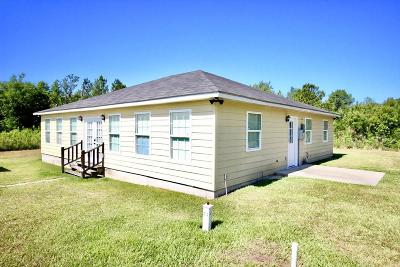 Berrien County, Brooks County, Cook County, Lanier County, Lowndes County Single Family Home For Sale: 108 Pine Dr