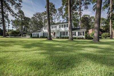 Single Family Home For Sale: 2406 Fieldcrest Drive